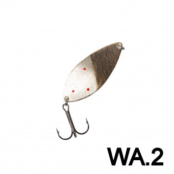 Wahadłówka WA.2 (20 gram)